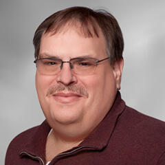 Duane Draeger is a Commodity Purchaser and Sales Coordinator. In his current role, he is focused on production planning.